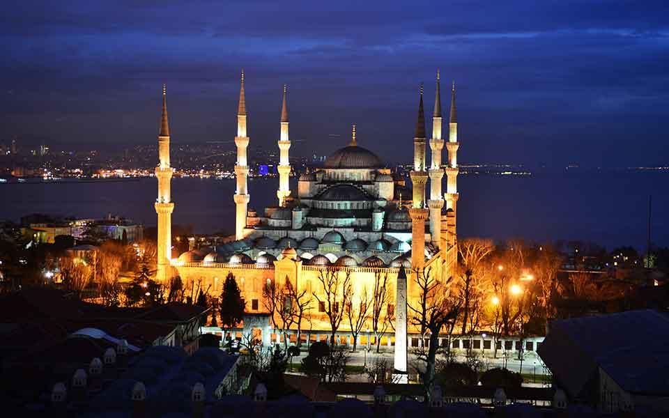 Flüge Nach Istanbul Günstig