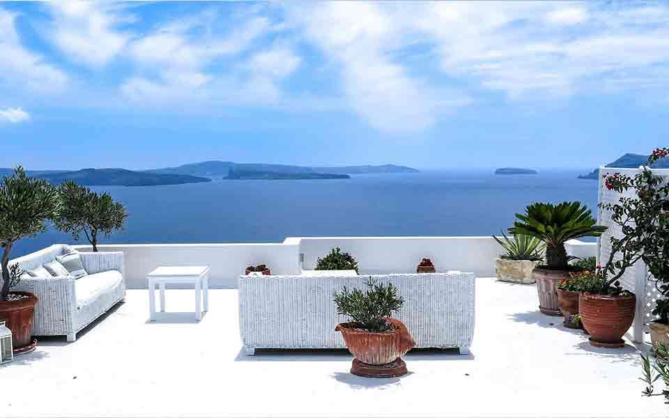 Griechenland Reisen 2021