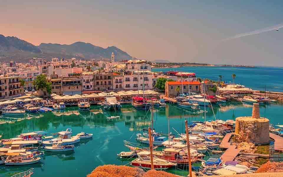 Urlaub In Türkei 2021