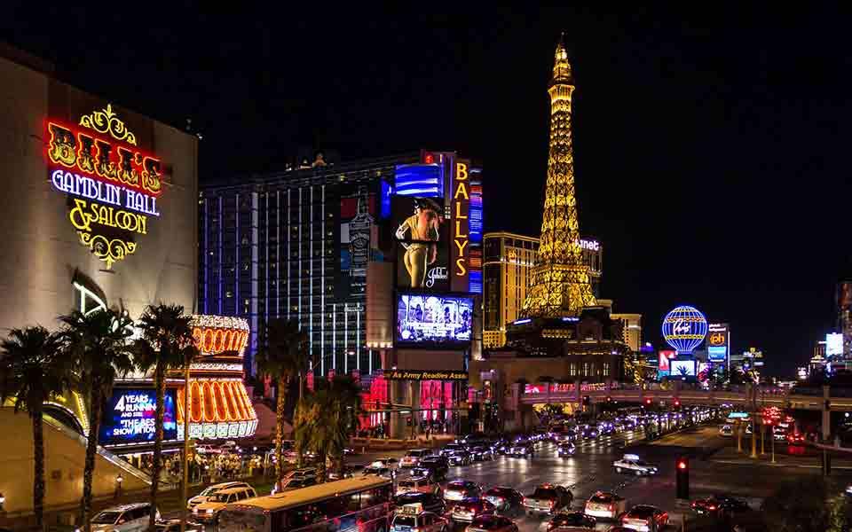 Las Vegas Urlaub 2021