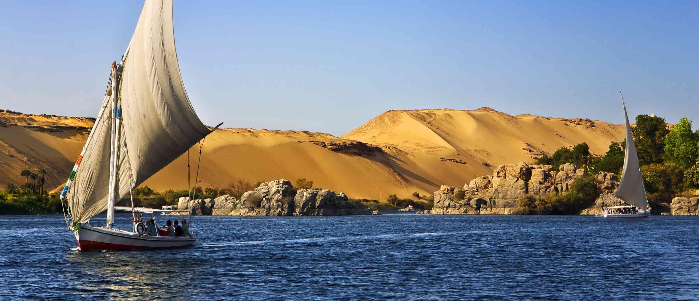 Haiangriff ägypten 2021