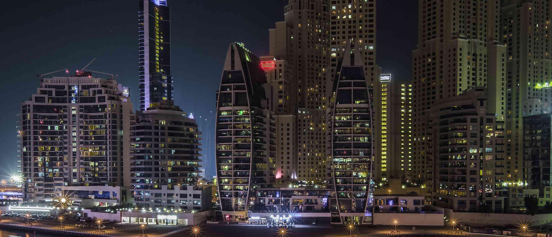 Dubai Urlaub 2021