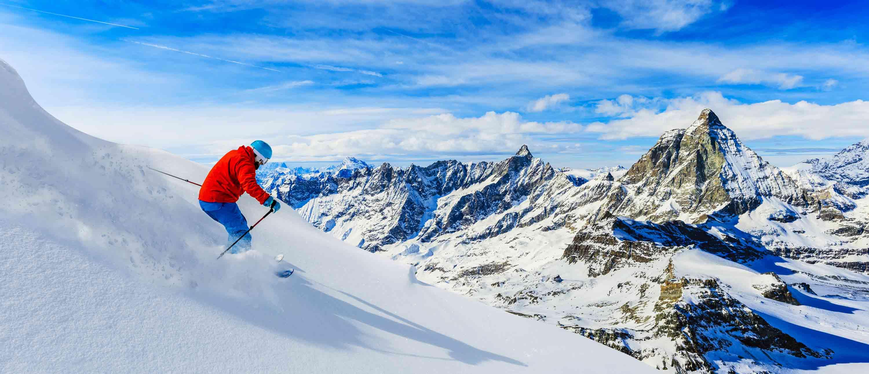 Skiurlaub Tschechien【ᐅ】2020 / 2021 buchen