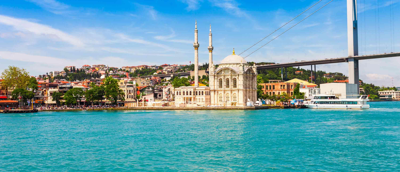 Urlaub Istanbul