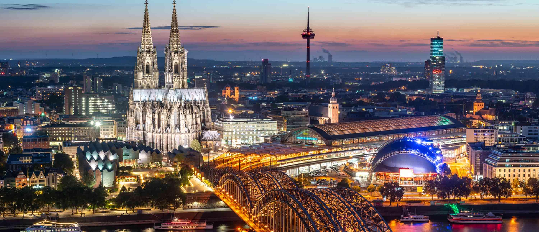 Köln Ferien 2021