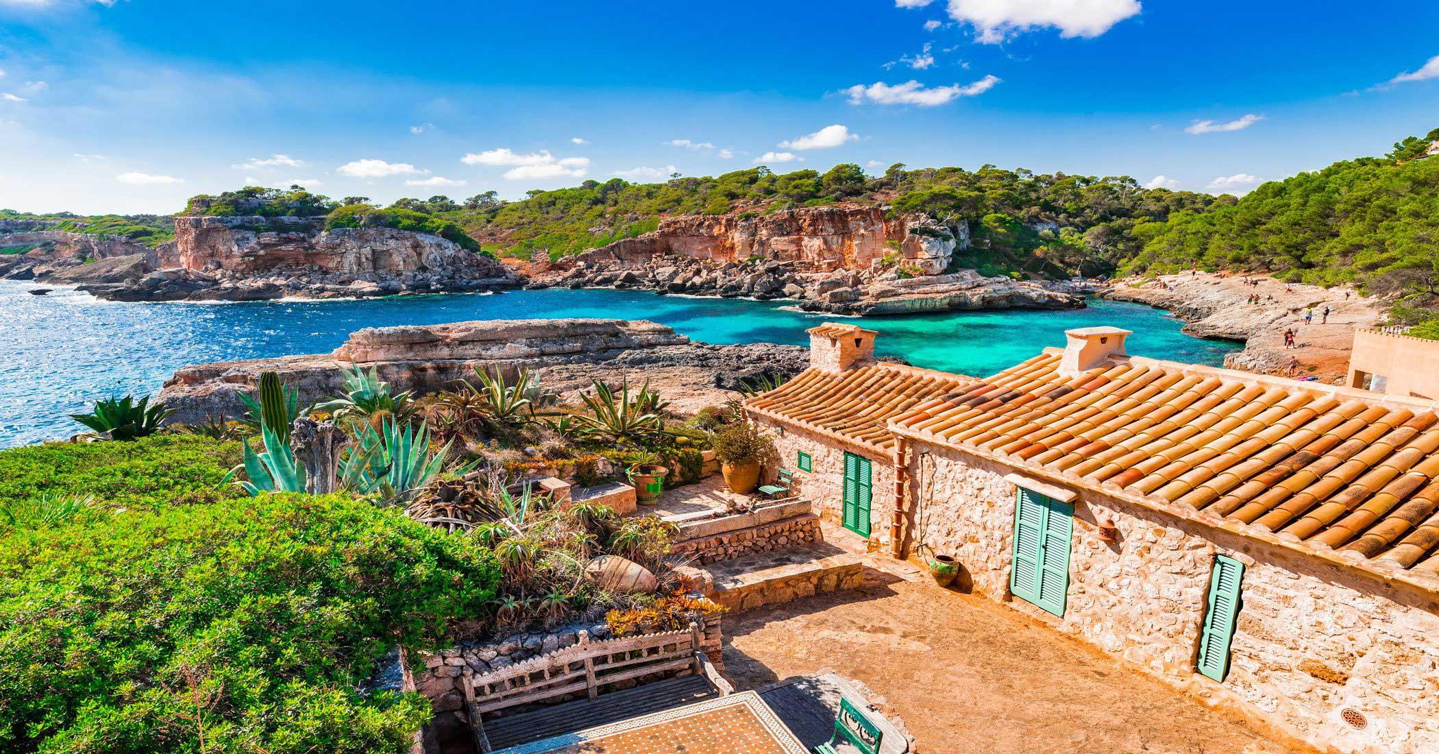 Urlaub Mallorca 2021