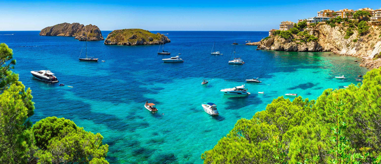 Urlaub 2021 Spanien