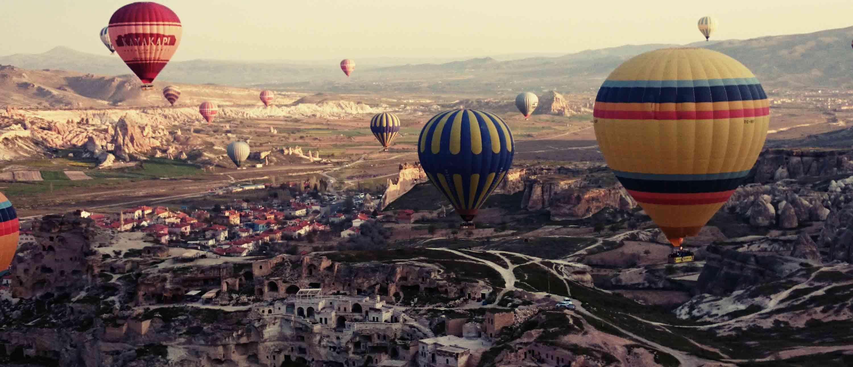 Türkei Urlaub 2021