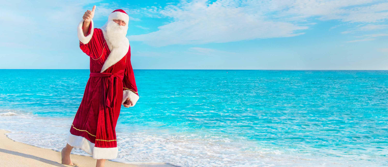 Pauschalreisen Weihnachten 2021