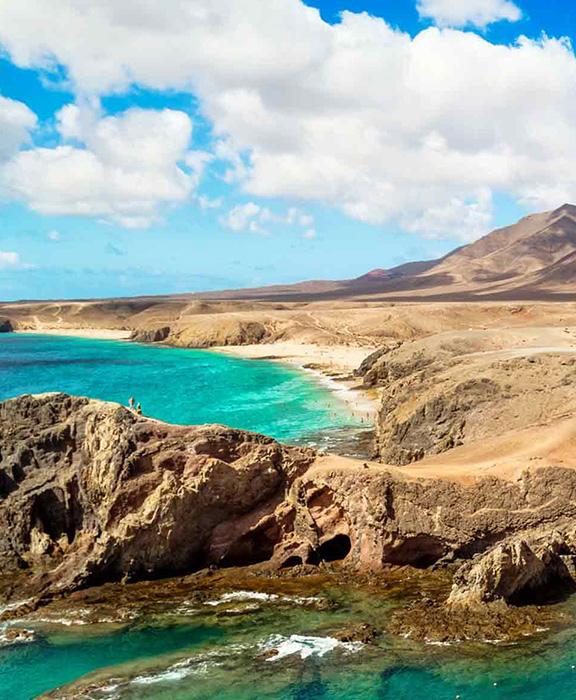 All inclusive Lanzarote【ᐅ】Reisen & Urlaub 2020 / 2021 buchen
