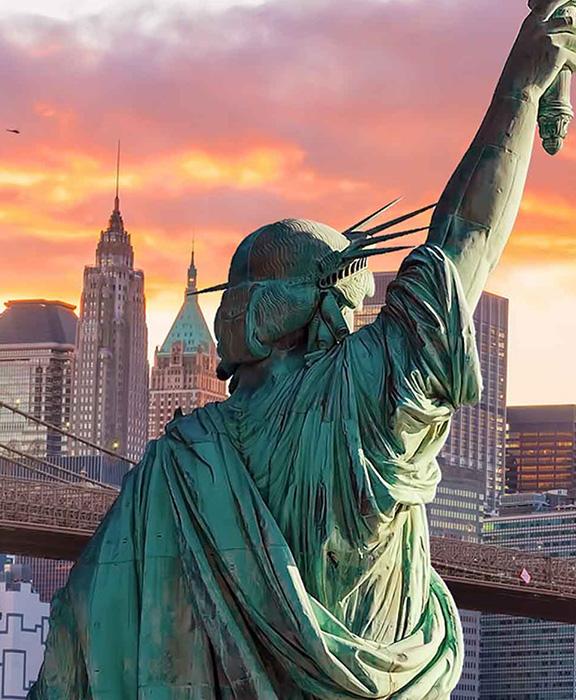 Last Minute Urlaub New York【ᐅ】REISEN & URLAUB!