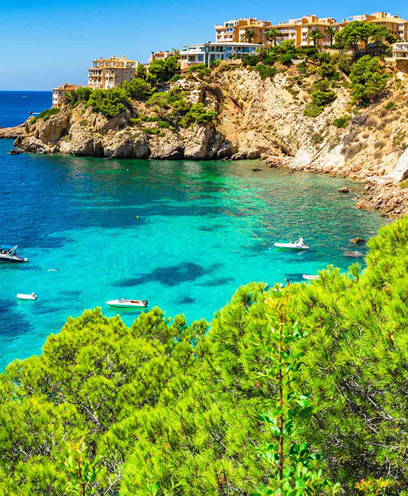 Urlaub All Inclusive Spanien