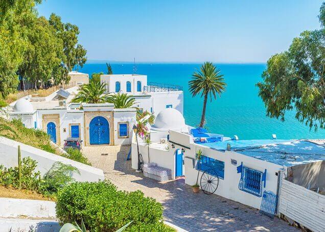 Urlaub Tunesien 2021